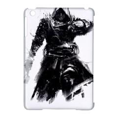 Assassins Creed Black Flag Tshirt Apple Ipad Mini Hardshell Case (compatible With Smart Cover) by iankingart