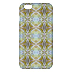 Beautiful White Yellow Rose Pattern Iphone 6 Plus/6s Plus Tpu Case by Costasonlineshop