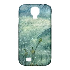 Nature Photo Collage Samsung Galaxy S4 Classic Hardshell Case (pc+silicone) by dflcprints