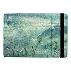 Nature Photo Collage Samsung Galaxy Tab Pro 10 1  Flip Case by dflcprints