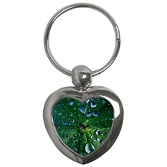 Morning Dew Key Chains (heart)  by Costasonlineshop
