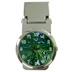 Morning Dew Money Clip Watches