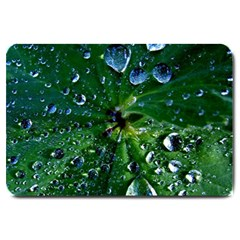 Morning Dew Large Doormat