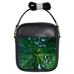 Morning Dew Girls Sling Bags