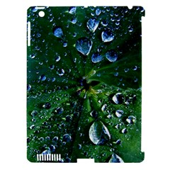 Morning Dew Apple Ipad 3/4 Hardshell Case (compatible With Smart Cover) by Costasonlineshop