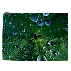 Morning Dew Cosmetic Bag (xxl)  by Costasonlineshop