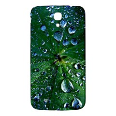 Morning Dew Samsung Galaxy Mega I9200 Hardshell Back Case by Costasonlineshop