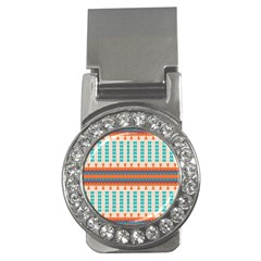 Etnic Design 			money Clip (cz) by LalyLauraFLM