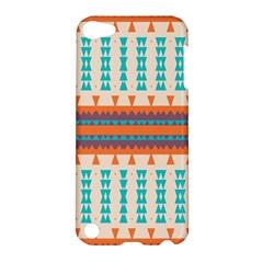 Etnic Design apple Ipod Touch 5 Hardshell Case by LalyLauraFLM