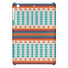 Etnic Design apple Ipad Mini Hardshell Case by LalyLauraFLM