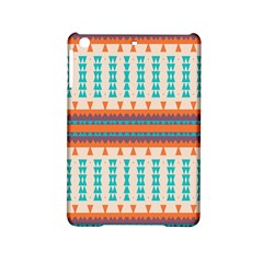 Etnic Design apple Ipad Mini 2 Hardshell Case by LalyLauraFLM