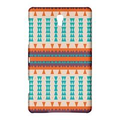Etnic Design samsung Galaxy Tab S (8 4 ) Hardshell Case by LalyLauraFLM