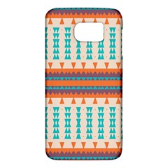 Etnic Design 			samsung Galaxy S6 Hardshell Case by LalyLauraFLM