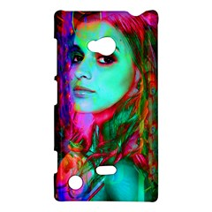 Alice In Wonderland Nokia Lumia 720 by icarusismartdesigns