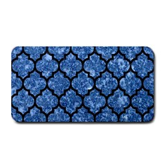 TIL1 BK-BL MARBLE Medium Bar Mats by trendistuff