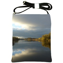View   On The Lake Shoulder Sling Bags