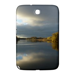 View   On The Lake Samsung Galaxy Note 8 0 N5100 Hardshell Case
