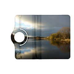 View   On The Lake Kindle Fire Hd (2013) Flip 360 Case by Costasonlineshop