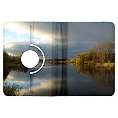 View   On The Lake Kindle Fire Hdx Flip 360 Case