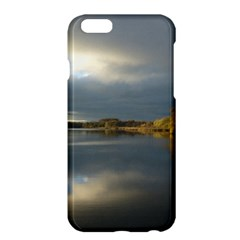 View   On The Lake Apple Iphone 6 Plus/6s Plus Hardshell Case by Costasonlineshop
