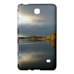 View   On The Lake Samsung Galaxy Tab 4 (7 ) Hardshell Case