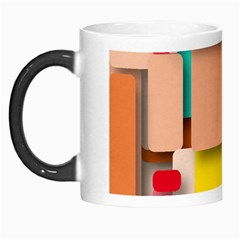 Rounded Rectangles Morph Mugs by hennigdesign