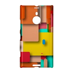 Rounded Rectangles Nokia Lumia 1520 by hennigdesign