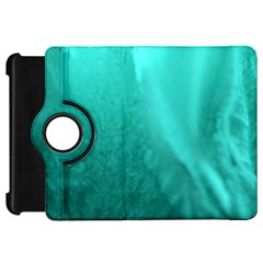 Floating Kindle Fire Hd Flip 360 Case by timelessartoncanvas