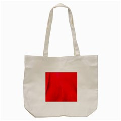 Red And Beautiful Tote Bag (cream) by timelessartoncanvas