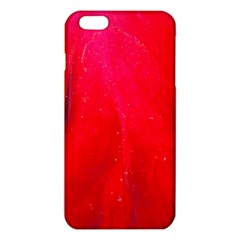 Red And Beautiful Iphone 6 Plus/6s Plus Tpu Case by timelessartoncanvas