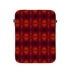Brown Diamonds Pattern Apple Ipad 2/3/4 Protective Soft Cases