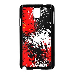 Glass Texture  			samsung Galaxy Note 3 Neo Hardshell Case (black)