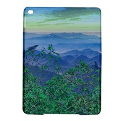 Fantasy Landscape Photo Collage Ipad Air 2 Hardshell Cases by dflcprints