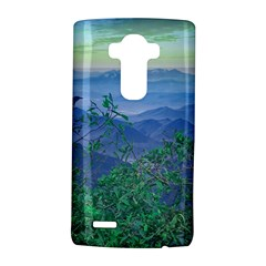 Fantasy Landscape Photo Collage Lg G4 Hardshell Case by dflcprints