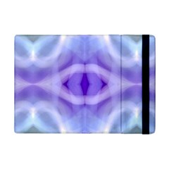 Beautiful Blue Purple Pastel Pattern, Ipad Mini 2 Flip Cases by Costasonlineshop