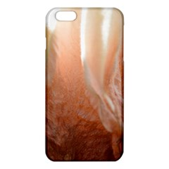 Floating Subdued Peach Iphone 6 Plus/6s Plus Tpu Case by timelessartoncanvas