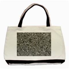 Modern Design 1 Basic Tote Bag (two Sides) by timelessartoncanvas