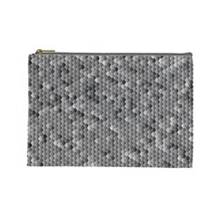 Modern Design 1 Cosmetic Bag (large)  by timelessartoncanvas