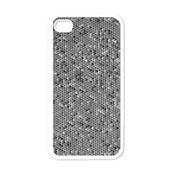 Modern Design 1 Apple Iphone 4 Case (white) by timelessartoncanvas