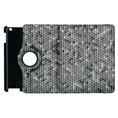 Modern Design 1 Apple Ipad 3/4 Flip 360 Case by timelessartoncanvas