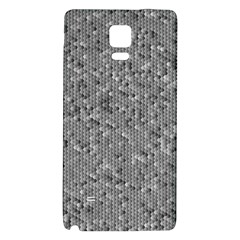 Modern Design 1 Galaxy Note 4 Back Case by timelessartoncanvas