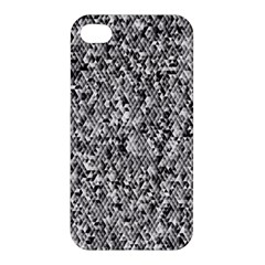 Modern Design 2 Apple Iphone 4/4s Premium Hardshell Case by timelessartoncanvas