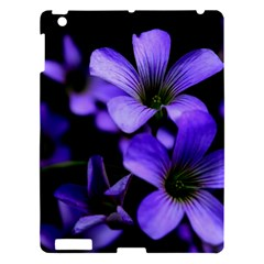 Springtime Flower Design Apple Ipad 3/4 Hardshell Case by timelessartoncanvas