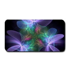 Ethereal Flowers Medium Bar Mats by Delasel