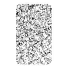 Silver Abstract Design Memory Card Reader by timelessartoncanvas