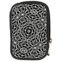Polygons Pattern Print Compact Camera Cases by dflcprints