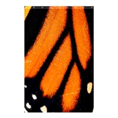 Butterfly Design 1 Shower Curtain 48  X 72  (small)  by timelessartoncanvas