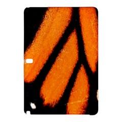 Butterfly Design 1 Samsung Galaxy Tab Pro 12 2 Hardshell Case by timelessartoncanvas