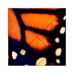 Butterfly Design 2 Acrylic Tangram Puzzle (6  X 6 ) by timelessartoncanvas