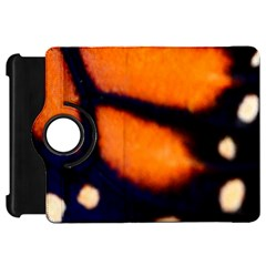 Butterfly Design 2 Kindle Fire Hd Flip 360 Case by timelessartoncanvas